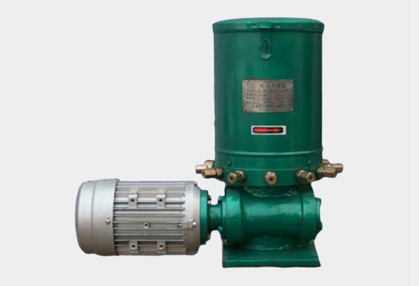DDB-10型多点干油泵