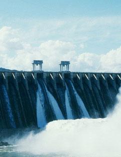 水利应用领域