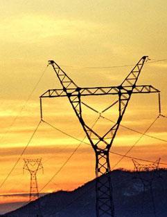 电力应用领域